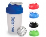 protein shaker/blender bottle