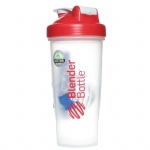 Various styles shaker bottle