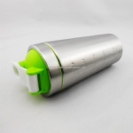 stainless steel shaker,wholesale protein shaker, shaker bottle