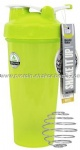Classic Shaker Bottle-Color Green - 28 oz