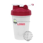 Classic Shaker Bottle Pink - 20 oz.