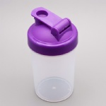 300ml Mini eco-friendly Cheap Shaker Bottle