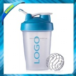 Custom Nutrition Powder Shaker Bottle