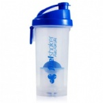 The New Revolutionary Shaker Bottle