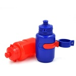 Small cycle water bottles,cycling drink bottles 350m