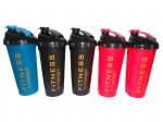 PP Shaker Bottle/Protein Powder Bottle