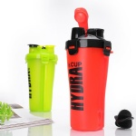 Protein Shaker Bottle For Dual Shaker bottle