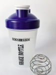 Custom Blender Shaker Bottle 400ML