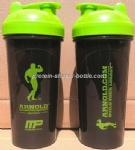 Protein Powder Shake Cup Sports Water Bottle 600ml