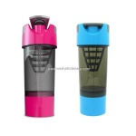Cyclone Cup Shaker Black