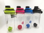600ml  shaker bottles  bottle,blender protein shaker bottle