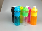 BPA Free Custom Logo Printed Shaker Bottle