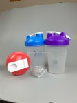 custom protein shaker cups