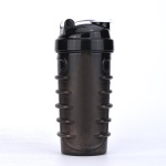 Custom BPA Free Plastic Gym Protein Shaker Bottle Factory