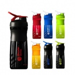 28 Ounce Tritan Blender Water Bottle