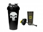 Hero Series Punisher Shaker Cup, 28oz