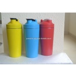 304 Stainless Steel Insulated Shaker Bottle